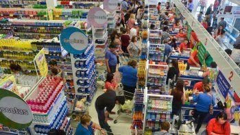 la inflacion en la provincia rozo el 3 por ciento en julio