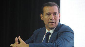 Gutiérrez se fue de gira a EE.UU. con el presidente de GyP