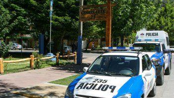 drogas, autos de alta gama y cinco detenidos tras allanamientos en san martin