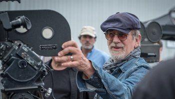 El realizador no quiere producciones de la plataforma en los Oscar.