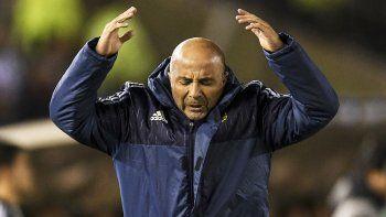 Argentina fue vapuleada por España y cayó 6-1