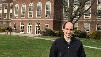Un físico argentino se acerca al Premio Nobel