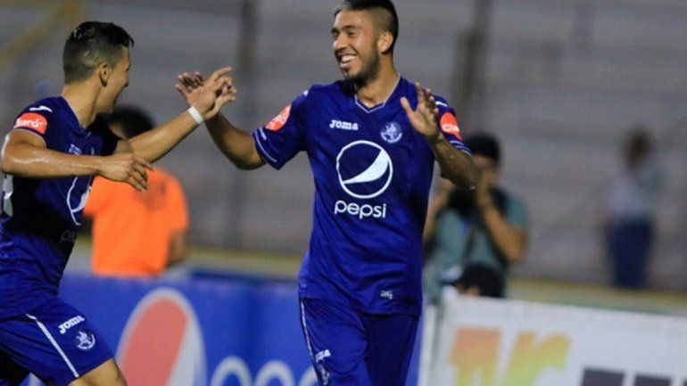 Murió el futbolista neuquino Santiago Vergara — Tristeza