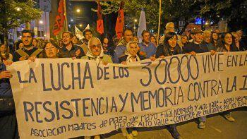 Acusan a ex magistrados por complicidad con la dictadura