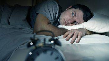 cenar sano y liviano para combatir al insomnio
