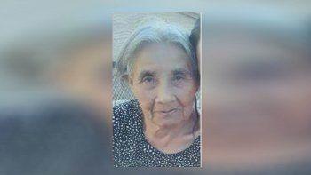 No aparece la abuela de Melipal: amplían el operativo de búsqueda