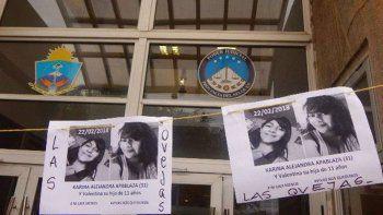 Doble femicidio: el juez civil y el fiscal van a juicio por anomalías