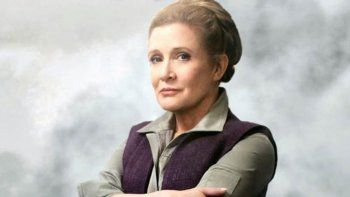 ¿Se viene un nueva Princesa Leia?