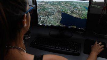 Con una web mapean cómo es la contaminación de los ríos