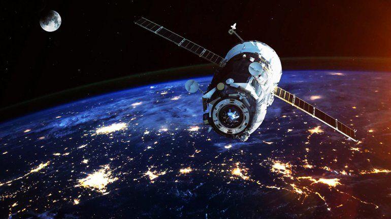 Tiangong-1: la estación espacial china se desintegró al entrar en la atmósfera y cayó en el Pacífico Sur