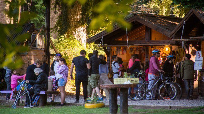 El turismo movió $100 millones el fin de semana