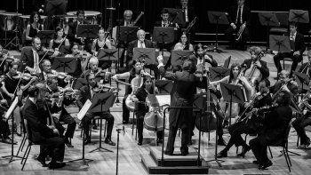La Orquesta Sinfónica Nacional festejará sus 70 años en Neuquén
