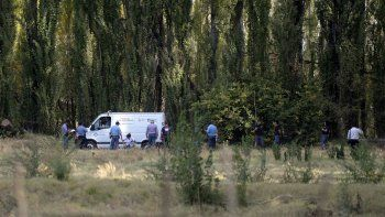 Confirmaron que la mujer hallada muerta es la abuela del barrio Melipal