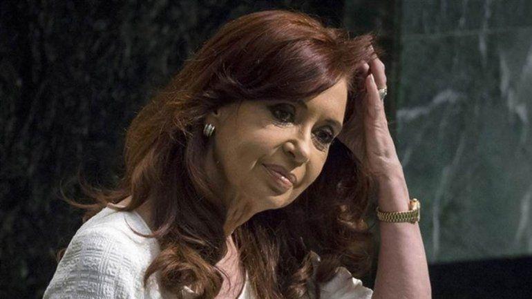Cristina respondió por las redes y trató a Macri como machirulo