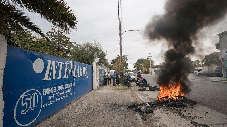 La Justicia dictó la quiebra de la empresa Interlagos