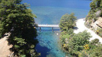 Intensificarán controles en Villa La Angostura para evitar la pesca furtiva.