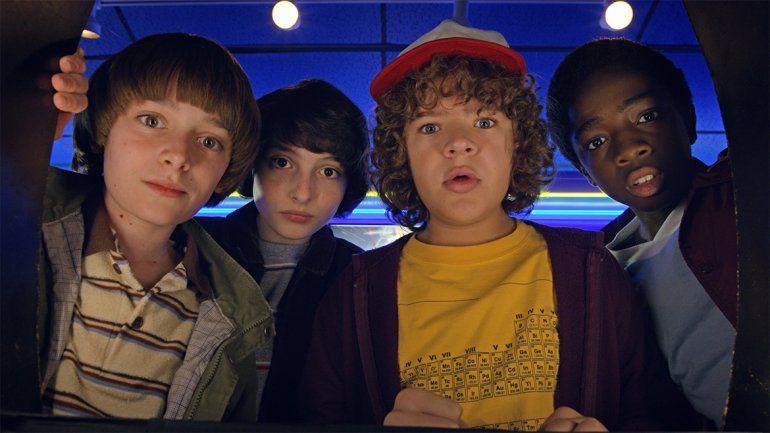 Netflix va por todo en los Premios Emmy