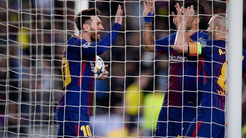 ¿Derbi sin pasillo? El Barça festeja el título ante el Real