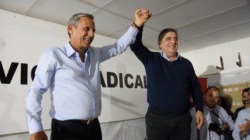 Lanzan a Quiroga para pelearle la provincia al MPN