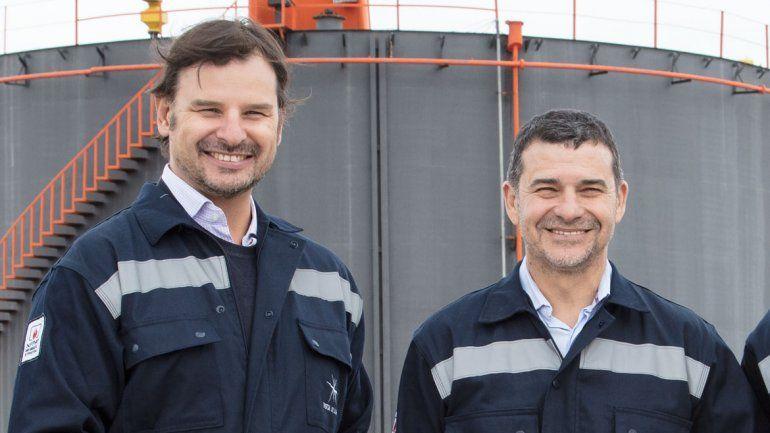 Vista y Shell llegan a un acuerdo por el traspaso de áreas