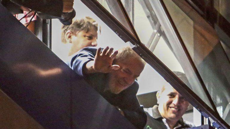 Tras la guerra judicial, Lula seguirá detenido