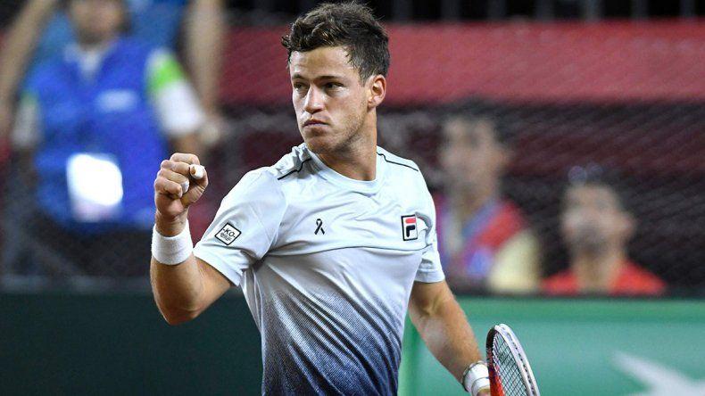 Copa Davis: Argentina y Chile se juegan todo en el quinto punto