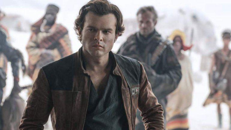 Han Solo, una historia de Star Wars se estrenará en Cannes