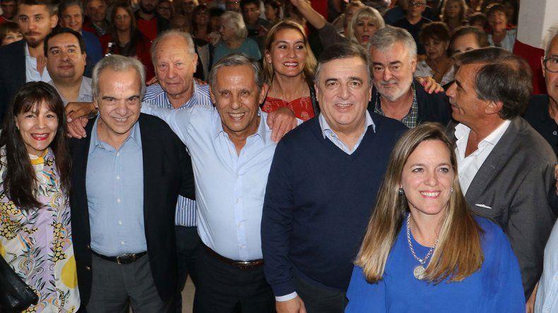 Quiroga le pide a Gutiérrez que unifique elecciones con Macri