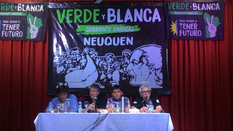 Boudou visitó Neuquén para respaldar a Bertoldi como candidato