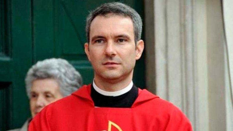 El sacerdote