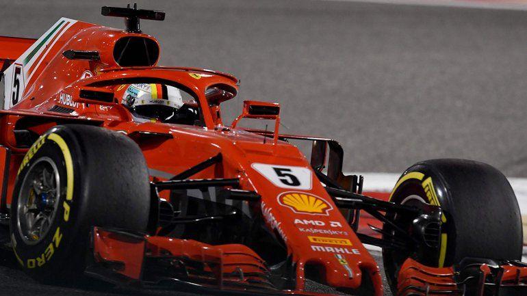 El Gobierno optimista con el regreso de la Fórmula 1 al país
