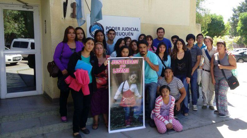 Juzgarán a dos médicas por la muerte de Luzmila