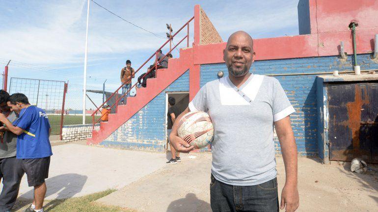 Charly y Juampi Quintana. Carlos (42 años) y Juan Pablo (35 años) comparten