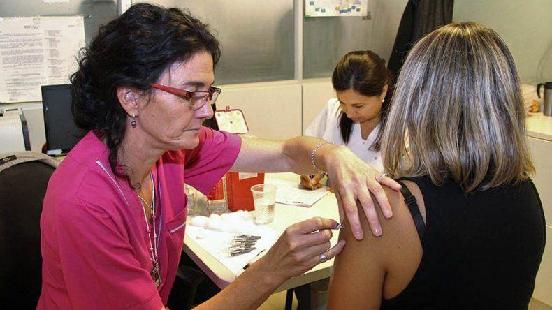 Llegó la segunda tanda de 15 mil vacunas antigripales a la provincia