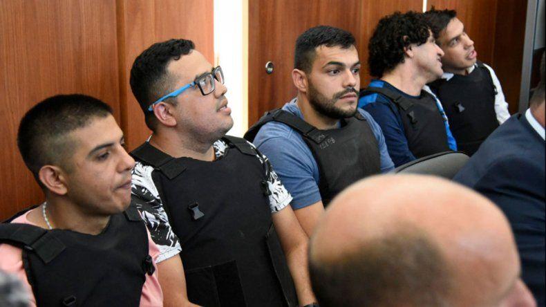 Condenan a 37 años de prisión al líder de la banda narco Los Monos