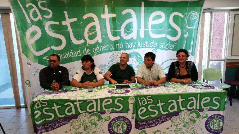 Buscan impulsar las licencias igualitarias para estatales en la provincia