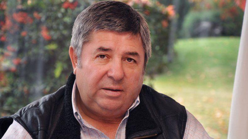 Arévalo asumió un mandato más en Petroleros Jerárquicos