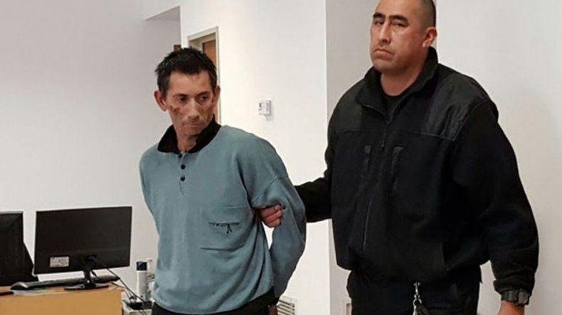 El doble asesino de Huincul cumplió un mes prófugo