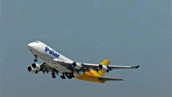 Nación habilitó a otra low cost para volar a Neuquén