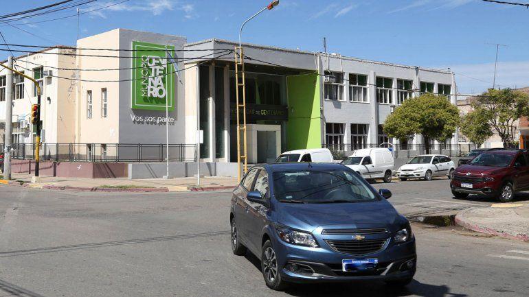 El Municipio vendió tierras a las cooperativas entre 2012 y 2015.