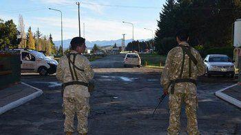 Desestiman denuncia de acoso de soldado voluntaria