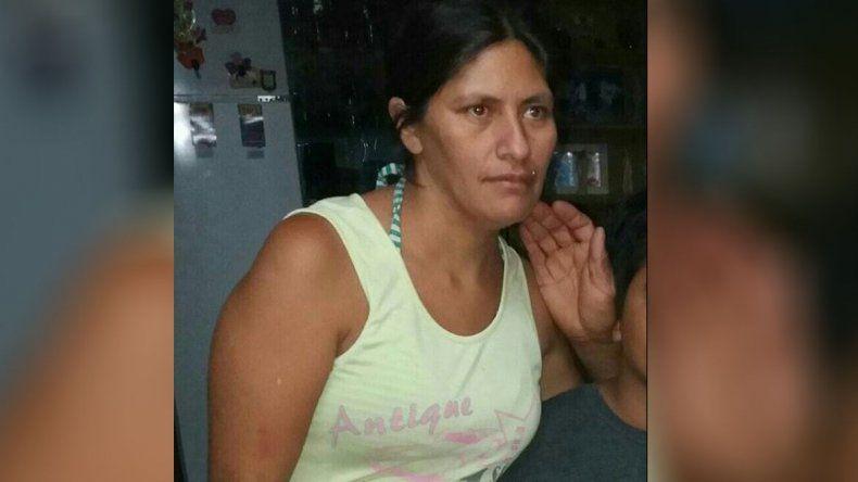 Buscan a una mujer de Centenario que desapareció hace dos semanas