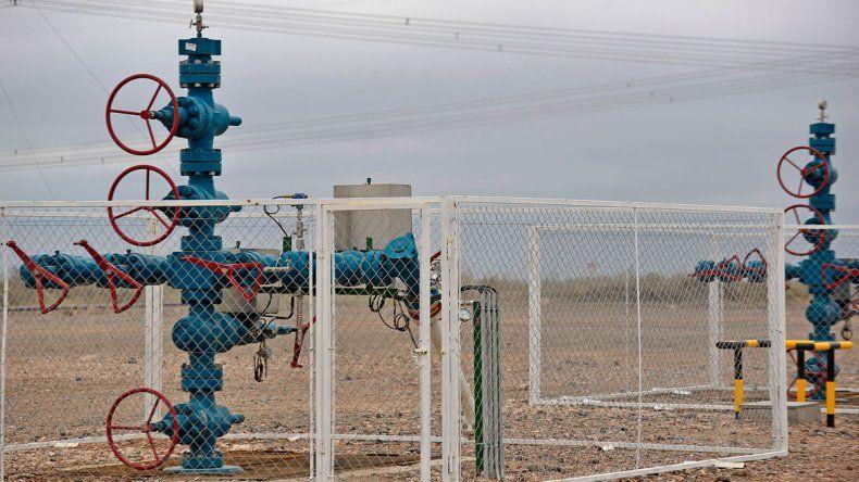 Un puñado de empresas impulsa el crecimiento de la producción en la formación shale.