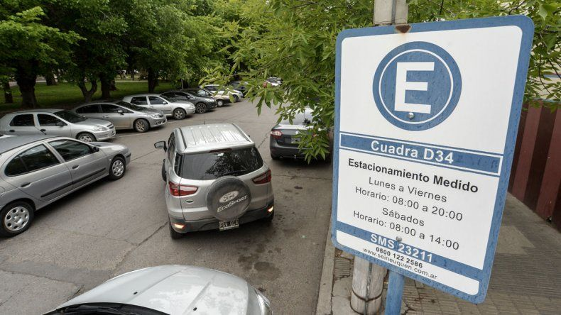 Crece la rotación de vehículos en el estacionamiento