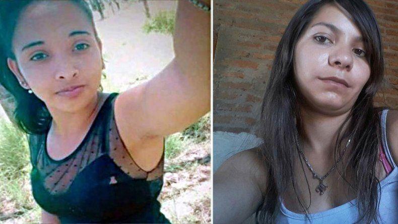 Fátima Florencio tenía 18 años. Leylen Magdalí Romero