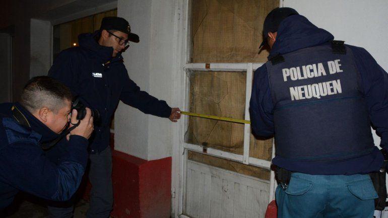 Tres detenidos por robos fallidos en comercios de Junín y San Martín