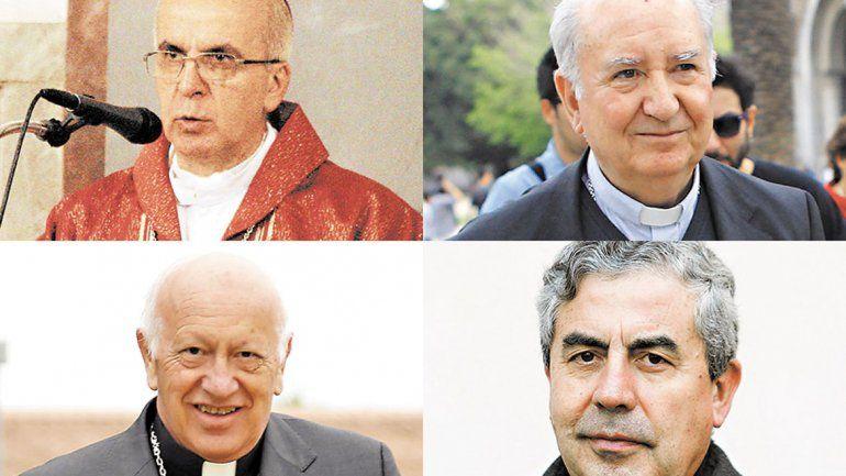 Francisco siempre negó las denuncias de abusos cometidos en Chile. Pero en realidad estaba mal informado.