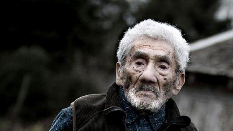 Celino Villanueva es considerado el hombre más longevo del mundo.