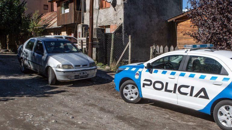 San Martín: violento robo con arma en una rotisería