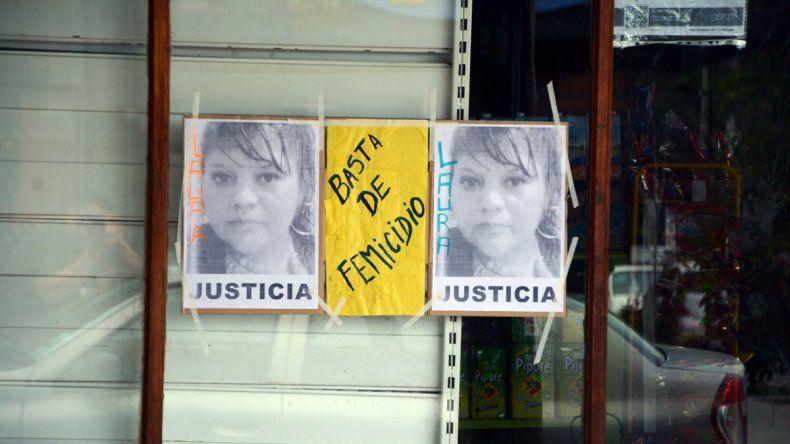 Condenaron a perpetua al femicida de Laura Painefilú